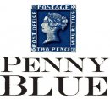 Rum Penny Blue