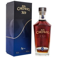 Cartavio XO 40% vol. 0,7l