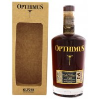 Opthimus 25 Malt Whisky Finish 43% vol. 0,7l