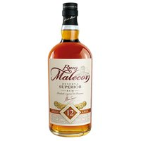 Malecon Reserva Superior 12 40% vol. 0,7l