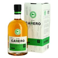 Canero Essential 12 Finished Malt Whisky 40% vol. 0,7l