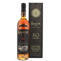 Kaniché XO Double Wood 40% vol. 0,7l