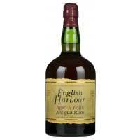 English Harbour 5 40% vol. 0,7l