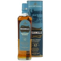 Bushmills Distillery Reserve 12 Jahre Whiskey 40% Vol. 0,7l