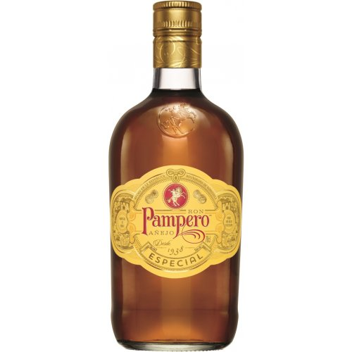 Pampero Anejo Especial 40% vol. 0,7l