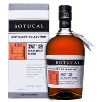Botucal Distillery Collection No.2 Barbet Rum 47% vol. 0,7l