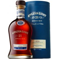Appleton Estate 21 43% vol. 0,7l