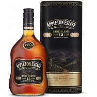 Appleton Estate Rare Blend 12 43% vol. 0,7l