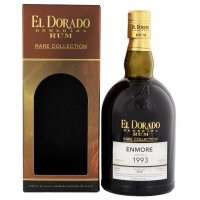 El Dorado Enmore 1993/2015 Rare Collection 56,5% vol. 0,7l
