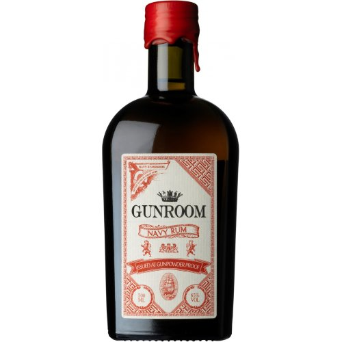 Gunroom Navy 65% vol. 0,5l