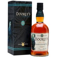 Doorlys 12 40% vol. 0,7l