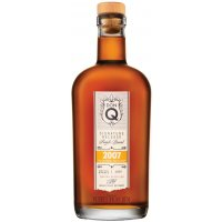 Don Q Single Barrel 2007 40% vol. 0,7l