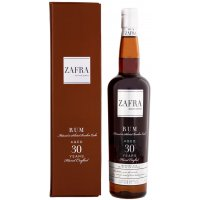 Zafra Master Series 30 40% vol. 0,7l