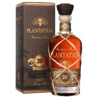 Plantation Barbados XO 20th Anniversary 40% vol. 0,7l
