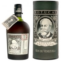 Botucal Reserva Exclusiva (mit Tube) 40% vol. 0,7l