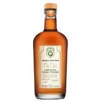 Don Q Vermouth Cask 40% vol. 0,7l