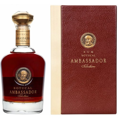 Botucal Ambassador Selection 47%  vol. 0,7l