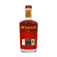 Opthimus 15 Malt Whisky Finish 43% vol. 0,7l
