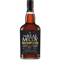 The Real McCoy 12 46% vol. 0,7l