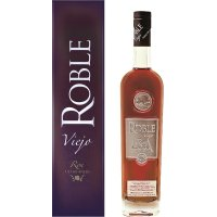 Roble Viejo Ultra Anejo 40% vol. 0,7l
