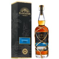 Plantation Guyana 2008/2019 -single cask- 47,1% vol. 0,7l
